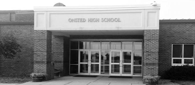 Onsted High School